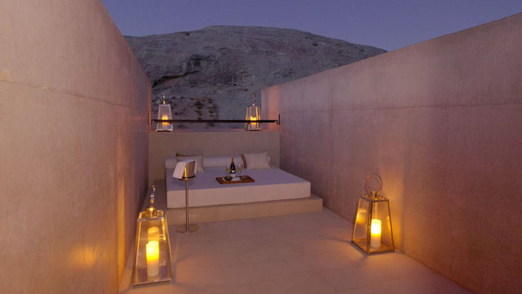 Amangiri - Lake Powell, Utah - Exclusive 5 Star Luxury Resort-slide-4