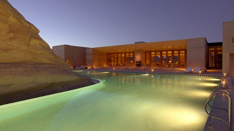 Amangiri - Lake Powell, Utah - Exclusive 5 Star Luxury Resort-slide-2