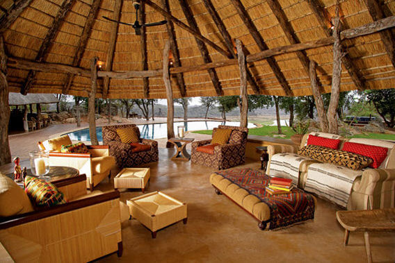 Singita Pamushana Lodge Zimbabwe 5 Star Luxury Safari Slide 8