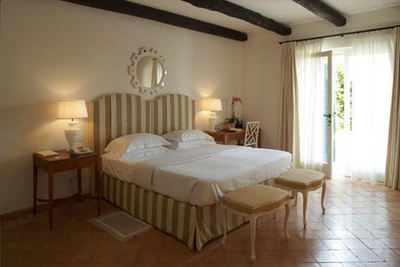 Il Pellicano - Porto Ercole, Tuscany, Italy - Exclusive 5 Star Luxury Resort Hotel