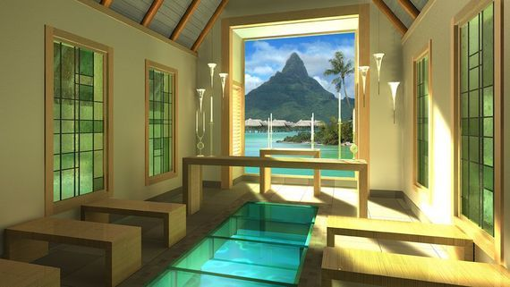 Intercontinental Bora Bora Resort & Thalasso Spa, French Polynesia 5 Star Luxury Hotel-slide-3