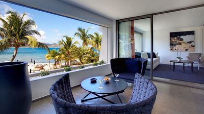 Hotel Christopher St Barth, Caribbean Boutique Resort