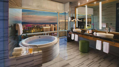 ARIA Sky Suites - Las Vegas, Nevada - Exclusive Luxury Hotel