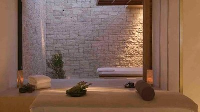 Amanzoe - Peloponnese, Greece - Exclusive 5 Star Luxury Resort