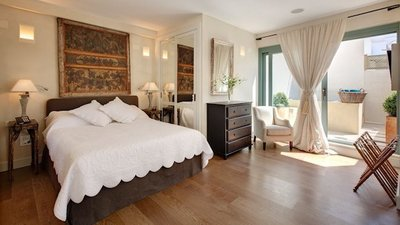 Corral del Rey - Seville, Andalucia, Spain - Luxury Boutique Hotel