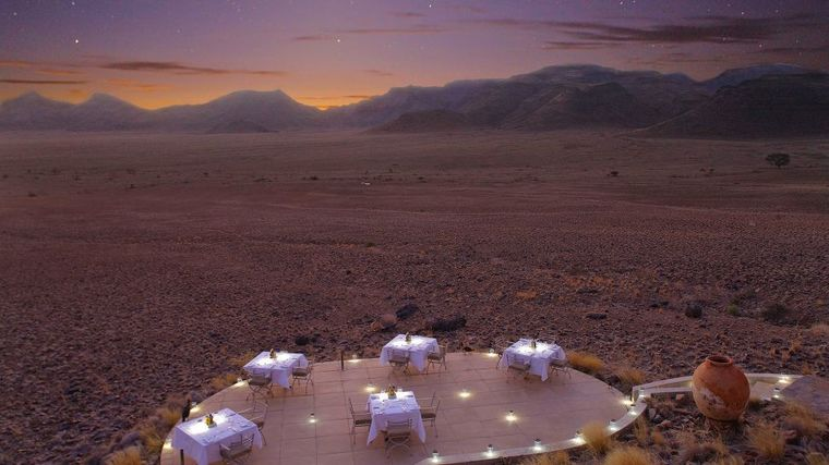 &Beyond Sossusvlei Desert Lodge - Namibia Luxury Safari Camp-slide-15