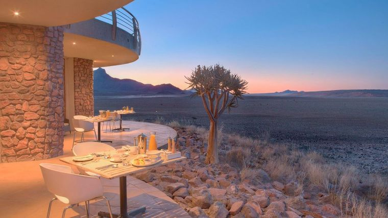 &Beyond Sossusvlei Desert Lodge - Namibia Luxury Safari Camp-slide-14