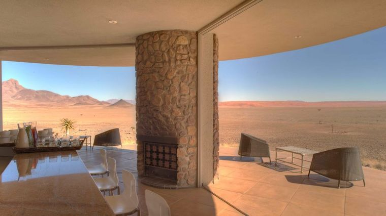 &Beyond Sossusvlei Desert Lodge - Namibia Luxury Safari Camp-slide-12