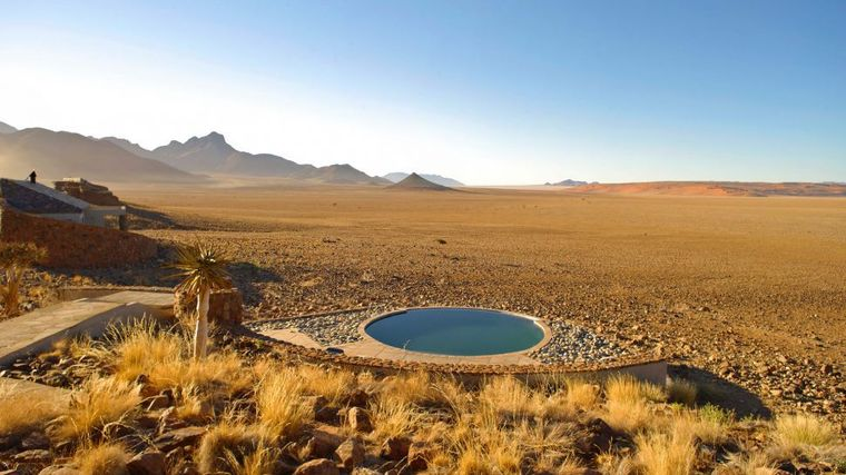 &Beyond Sossusvlei Desert Lodge - Namibia Luxury Safari Camp-slide-11