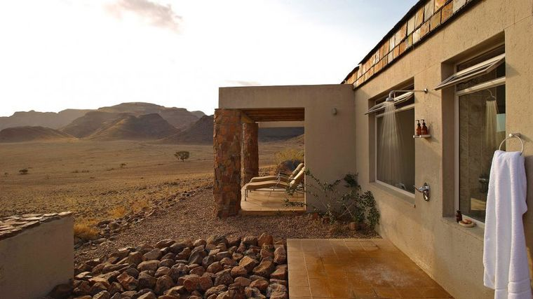 &Beyond Sossusvlei Desert Lodge - Namibia Luxury Safari Camp-slide-5