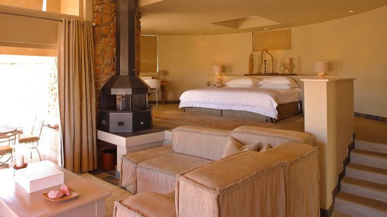 &Beyond Sossusvlei Desert Lodge - Namibia Luxury Safari Camp-slide-2