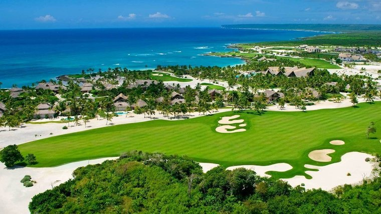 Eden Roc at Cap Cana - Punta Cana, Dominican Republic - All-Suite Boutique Luxury Resort-slide-23
