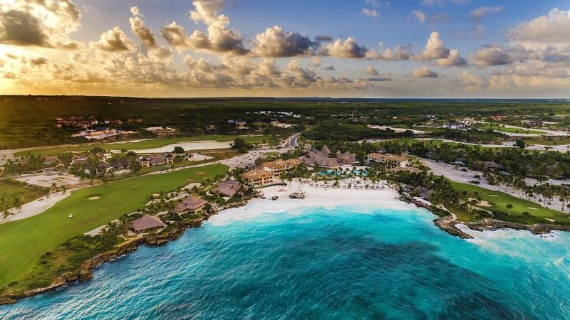 Eden Roc at Cap Cana - Punta Cana, Dominican Republic - All-Suite Boutique Luxury Resort-slide-1