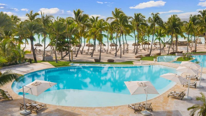 Eden Roc at Cap Cana - Punta Cana, Dominican Republic - All-Suite Boutique Luxury Resort-slide-2