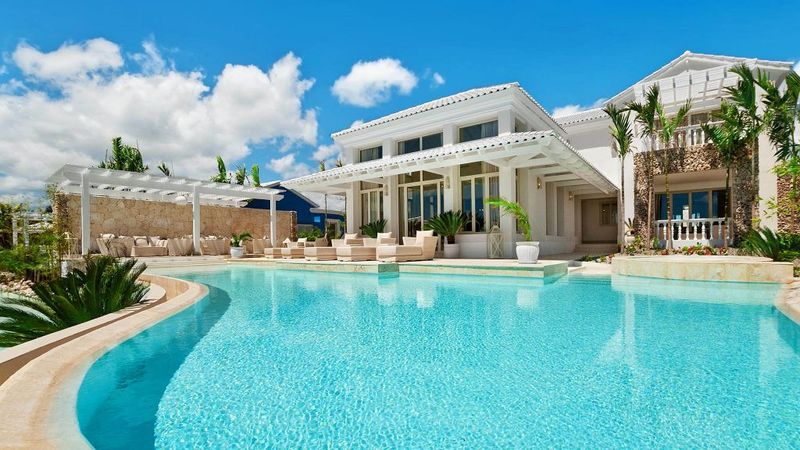 Eden Roc at Cap Cana - Punta Cana, Dominican Republic - All-Suite Boutique Luxury Resort-slide-5