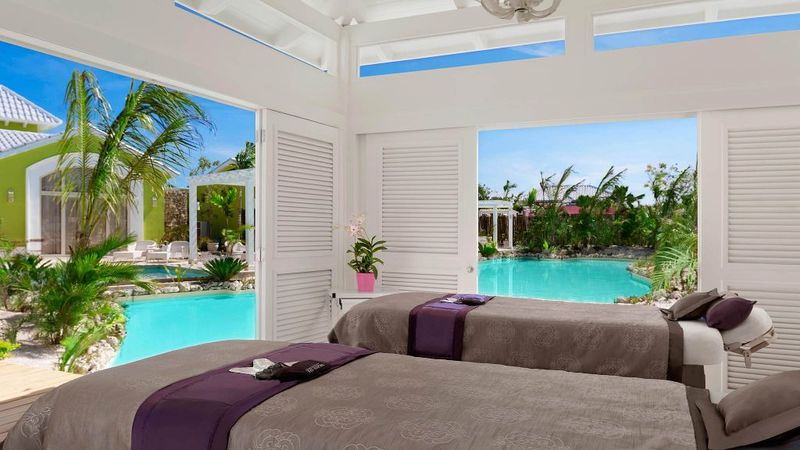 Eden Roc at Cap Cana - Punta Cana, Dominican Republic - All-Suite Boutique Luxury Resort-slide-15