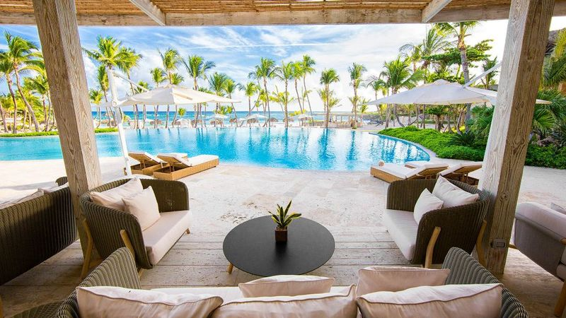 Eden Roc at Cap Cana - Punta Cana, Dominican Republic - All-Suite Boutique Luxury Resort-slide-16