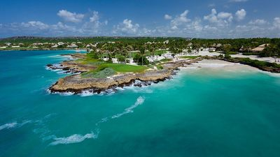 Eden Roc at Cap Cana - Punta Cana, Dominican Republic - All-Suite Boutique Luxury Resort