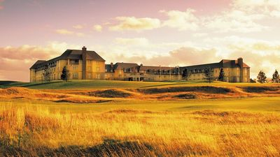 Fairmont St. Andrews, Scotland Luxury Golf Resort