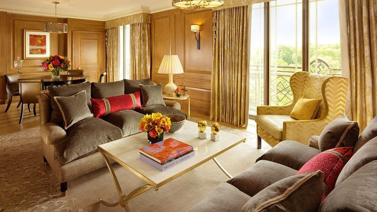 The Dorchester - London, England - 5 Star Luxury Hotel