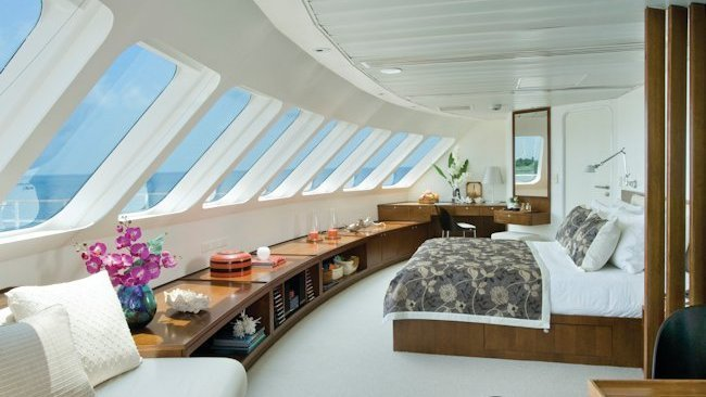 Four Seasons Explorer Yacht - Maldives -slide-7