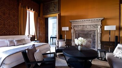 Aman Canal Grande Venice, Italy 5 Star Luxury Hotel