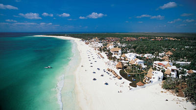 Belmond Maroma Resort and Spa - Riviera Maya, Mexico - Boutique Luxury Resort