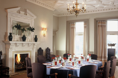 The Balmoral - Edinburgh, Scotland - 5 Star Luxury Hotel