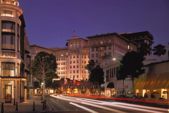 Beverly Wilshire, A Four Seasons Hotel - Beverly Hills, California - 5 Star Luxury Hotel-slide-3