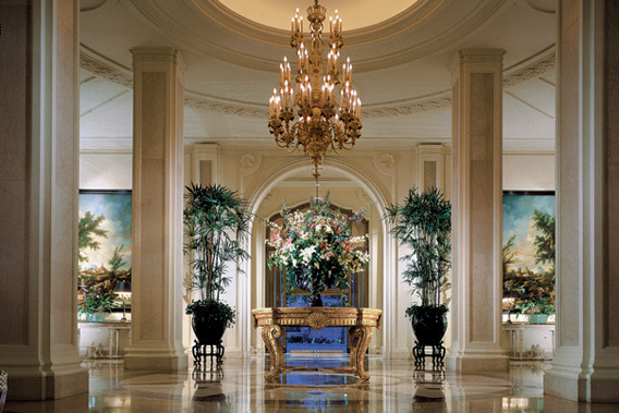 Beverly Wilshire, A Four Seasons Hotel - Beverly Hills, California - 5 Star Luxury Hotel-slide-2