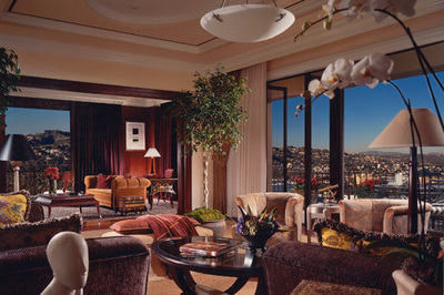 Beverly Wilshire, A Four Seasons Hotel - Beverly Hills, California - 5 Star Luxury Hotel