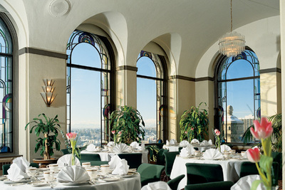 Fairmont Palliser Calgary Alberta Canada 4 Star Luxury Hotel