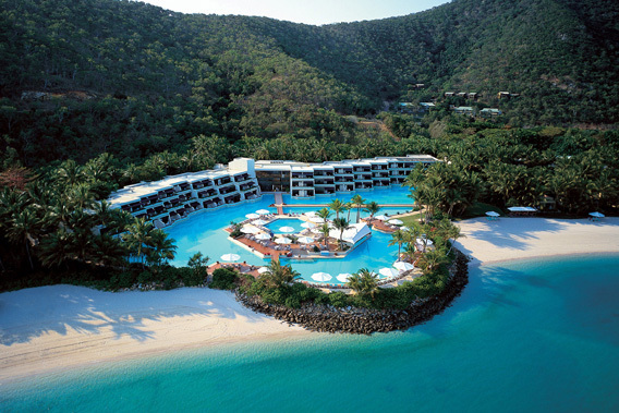Hayman Island by InterContinental, Australia Luxury Resort-slide-3