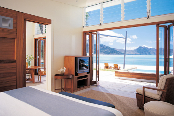 Hayman Island by InterContinental, Australia Luxury Resort-slide-1