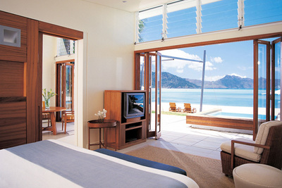Hayman Island by InterContinental, Australia Luxury Resort