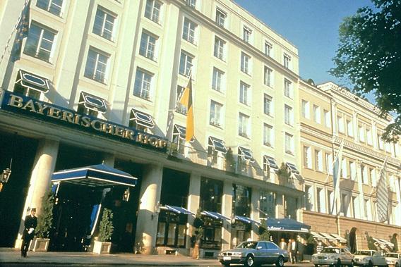 bayerischer hof munich germany 5 star luxury hotel. Black Bedroom Furniture Sets. Home Design Ideas