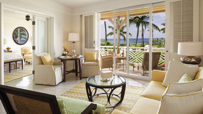 Four Seasons Resort Nevis - St. Kitts & Nevis - 5 Star Luxury Resort