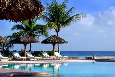 Presidente InterContinental Cozumel Resort & Spa - Cozumel, Mexico