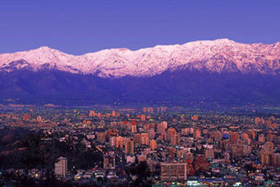 San Cristobal Tower, A Luxury Collection Hotel - Santiago, Chile - Luxury Hotel