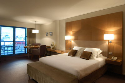 Hilton Auckland, New Zealand - 5 Star Luxury Hotel