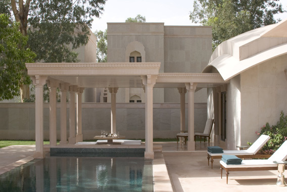 Amanbagh - Alwar, Rajasthan, India - 5 Star Luxury Resort Hotel-slide-3