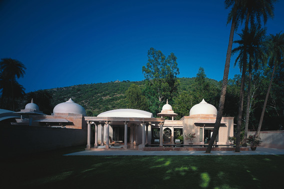 Amanbagh - Alwar, Rajasthan, India - 5 Star Luxury Resort Hotel-slide-1