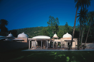 Amanbagh - Alwar, Rajasthan, India - 5 Star Luxury Resort Hotel