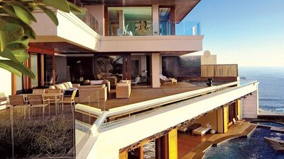 Ellerman House - Cape Town, South Africa - Exclusive 5 Star Luxury Hotel