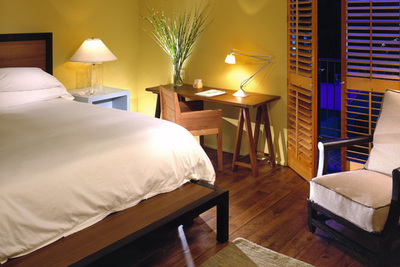 Hotel Healdsburg - Sonoma Valley, California - 4 Star Boutique Hotel