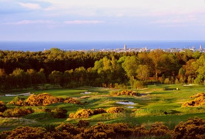 Old Course Hotel, Golf Resort & Spa - St. Andrews, Fife, Scotland - 5 Star Luxury Hotel