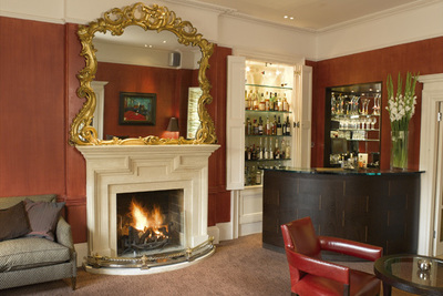 Cotswold House Hotel & Spa - Gloucestershire, England - Boutique Country Manor