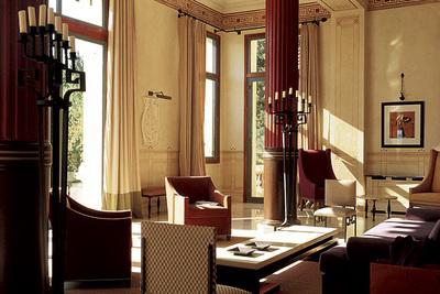 Hotel Royal Riviera Saint Jean Cap Ferrat Cote D Azur