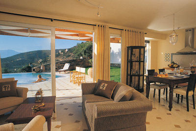 Elounda Gulf Villas & Suites - Crete, Greece - 5 Star Boutique Luxury Resort