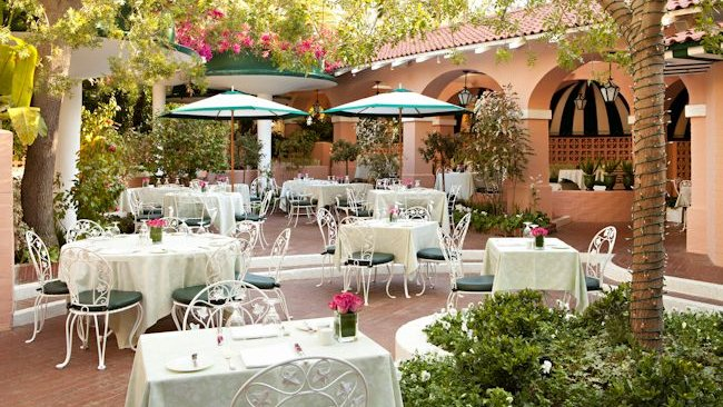 The Beverly Hills Hotel Re-Launches Iconic Polo Lounge